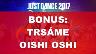 JayTee a Kirby zkoušejí nové Just Dance 2017 pro Nintendo Switch.Prvně trsají na japonskou pop píseň Oishi Oishi. Následně zkoušejí nový mód Just Dance Machine.Toto video je bez komentáře, v plné délce.Komentované preview naleznete zde: https://www.youtube.com/watch?v=mrFQ2-dffV4Naše webové stránky: http://www.nintendocast.czNáš Facebook: http://www.facebook.com/nintendocast.czNáš Instagram: http://www.instagram.com/nintendocast