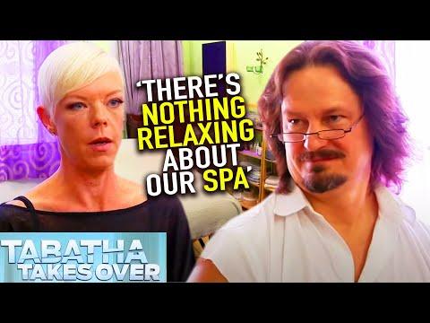 HIPPIE Spa - Tabatha Takes Over | S04E10 | Beauty Rescue (Reality TV) | Fresh Lifestyle