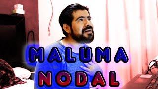 Anal-Izando: No Te Contaron Mal - Christian Nodal