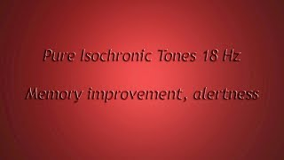 For more information about isochronic tones, questions & answers, etc, please read my blog: http://isochronichtones.blogspot.se/ ...