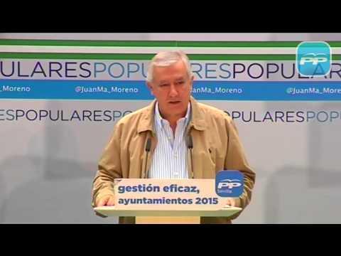 Arenas: El federalismo asimétrico de Sánchez supondría españoles de primera y de segunda