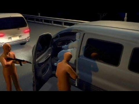PARIS: Un spectaculaire braquage du convoi d'un prince saoudien attaqué dimanche soir 17 Août 2014 (Vidéo sur TÉLÉ 24 LIVE)