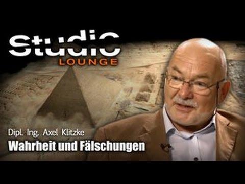 Ägypten: Wahrheit & Fälschungen (Axel Klitzke, Vort ...