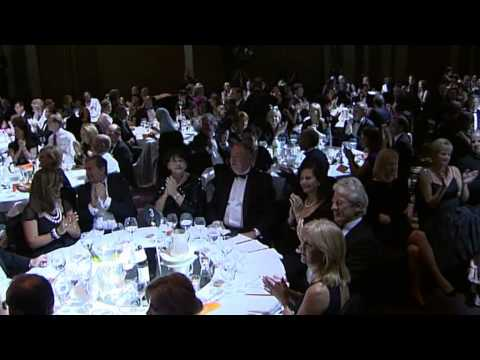 2010 Ethnic Business Awards – Entertainment – Phillip Walley-Stack
