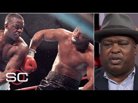 Buster Douglas Recalls Upset Of Mike Tyson And '42 To 1' 30 For 30 Documentary | SportsCenter