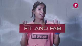 Fit and Fab | Episode 2 | ChannelD