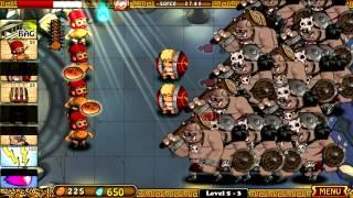 Greek Mythology Saga YouTube video