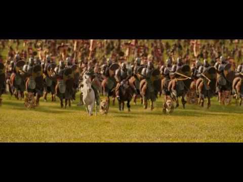 Narnia Battle Part 1