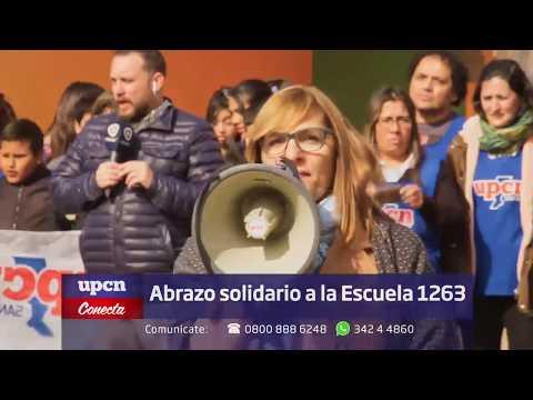 Conecta Rosario #187 - 31.07.19