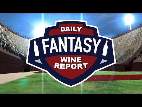 The Daily Fantasy Wine Report | Jordan Vineyard & Winery