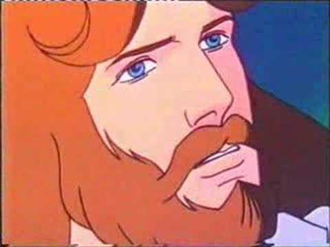 Ulysses 31 - 16 - The Magic Spells of Circe