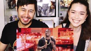 Video WHAT NOW? Trailer Reaction by Jaby Koay & Achara Kirk! MP3, 3GP, MP4, WEBM, AVI, FLV Juni 2018