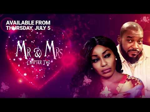 Mr & Mrs Chapter Two  OFFICIAL Trailer (AVAILABLE JULY 5)