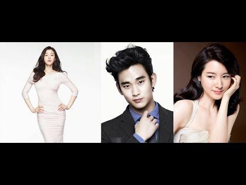 Wah! 6 Pemain K-Drama Ini Dengan Bayaran Termahal,Bisa Rp 1 Miliar/episode