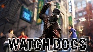 I'M BATMAN   Watch Dogs - Part 1