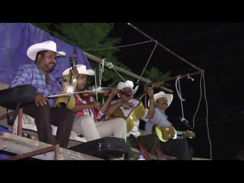 Baile de Topada - La Trinidad 2016 - San Ciro de Acosta видео