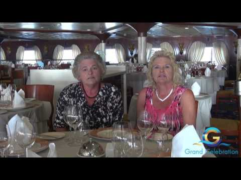 Debra and Vicky Grand Celebration Testimonial