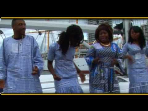 Nzila Zuku,Micheline Dimbu, DVD dj sur les bacs .wmv