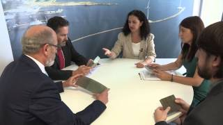 Hydrobond Project: A new generation of superhydrophobic wind turbines
