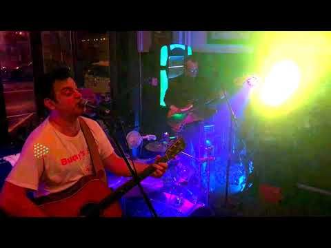 TPKE-TRIO • Ring of Fire // 2-23-2018 • Live @ AB&G (FRANKLIN TURNPIKE)