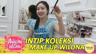 Video INTIP KOLEKSI MAKEUP WILONA !! MP3, 3GP, MP4, WEBM, AVI, FLV Juli 2019