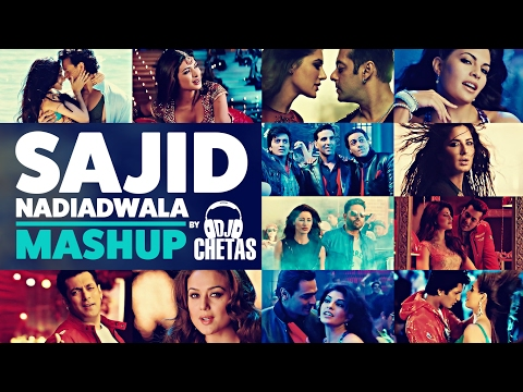 Sajid Nadiadwala Mashup | Happy Birthday To Sajid