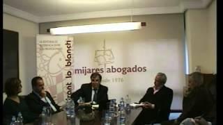22/11/13 Problemas prácticos en la aplicación de las reformas laborales del 2012 y 2013.