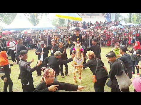 HELARAN FESTIVAL KUDA RENGGONG Nov 2017 - festival horse renggong 2017