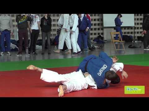 Judo Fase Sector Norte 2015 Cámara Lenta 2
