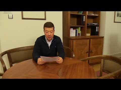 Tomio Okamura: Dohoda o azylovém systému