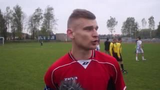 Video Victoria Ostrzeszów - Polonia Kępno 1:2 MP3, 3GP, MP4, WEBM, AVI, FLV November 2017