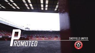 Sheffield United aim for triumphant Premier League return | Promoted (FULL) | NBC Sports