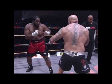 BKB- BURNS Vs JOHNSON - BKB13 - BARE KNUCKLE BOXING - FULL FIGHT -