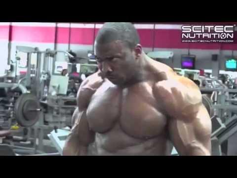 Motivation Workouts BodyBuilding  2014