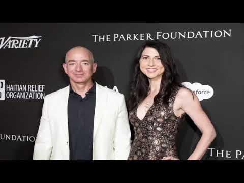Amazon founder Jeff Bezos Donates $33 Million To Scholarship Fund For Dreamers