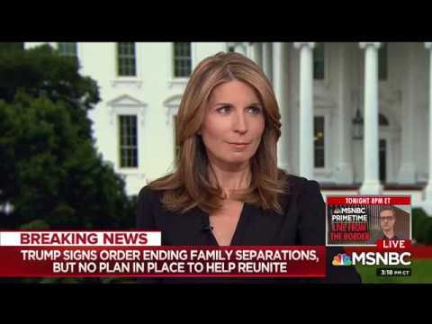 NBC's John Heilemann Accidentally Tells The Truth, Admits Being A Democrat & Quickly Walks It Back (видео)