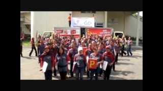 Video Ucapan HUT 60th  PT TEMPO dari Tempo Bandung 1 urang bdg tea.... MP3, 3GP, MP4, WEBM, AVI, FLV Desember 2017