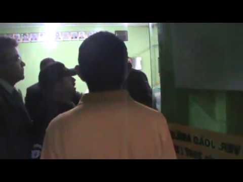 Cidadão é proibido de frequentar Câmara de Vereadores na cidade de Piancó