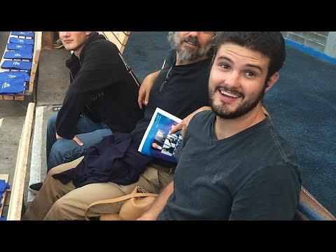 Έλληνας ομογενής σώθηκε από την επίθεση στο Λας Βέγκας αλλά σκοτώθηκε στην επίθεση της Καλιφόρνια…