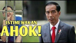 Video Istimewakan Ahok! Jokowi diminta copot Jaksa agung dan menkumham MP3, 3GP, MP4, WEBM, AVI, FLV Juni 2017
