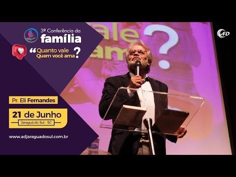 Conferência da Família 2019 - 21/06/2019