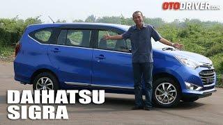 Download Video Daihatsu Sigra 2016 First Impression Review Indonesia | OtoDriver MP3 3GP MP4