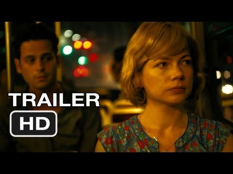 Take This Waltz Official Trailer #1 - Michelle Williams, Seth Rogen Movie (2012) HD Video