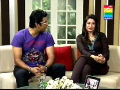 wasim akram and huma akram interview part 3