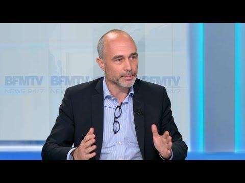 """Affaire Ferrand: """"Dans cette affaire, il y a trois Richard Ferrand"""", estime Gilles Boyer"""