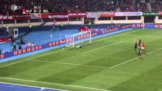 Österreich – Belgien 0:2 (25.03.2011)