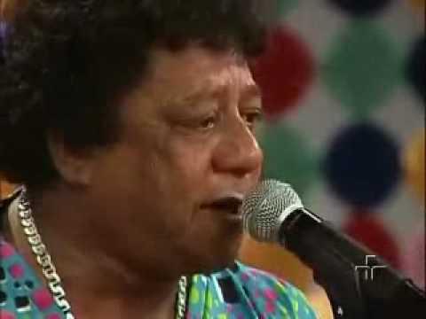 Tiziu do Araripe no Arraiá do Programa Viola minha Viola Tv Cultura - parte 2 - 13/06/2010