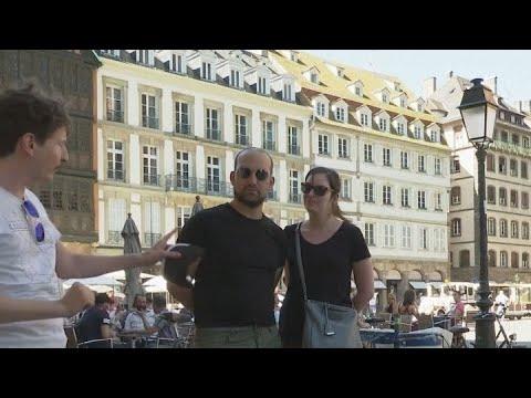 Με δειλά βήματα επανέρχεται ο τουρισμός στο Στρασβούργο