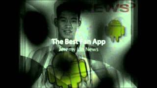 Jeremy Lin News App YouTube video