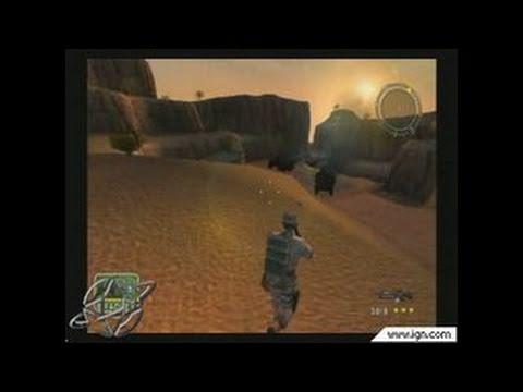 conflict desert storm gamecube rom